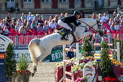 SCHULZE TOPPHOFF Philipp (GER), CONCORDESS NRW<br /> Münster - Turnier der Sieger 2019<br /> MARKTKAUF - CUP<br /> BEMER-Riders Tour - Qualifier for the rating competition (comp no 11)  - Stechen<br /> CSI4* - Int. Jumping competition with jump-off (1.50 m) - Large Tour<br /> 03. August 2019<br /> © www.sportfotos-lafrentz.de/Stefan Lafrentz