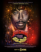 """September 03, 2021 - USA: Showtime """"Bitchin': The Sound and fury of Rick James"""" Release"""