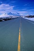 Saint Alias Mountains, Alaska<br />