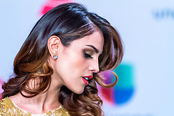 LAS VEGAS, NV - NOV 20 Eiza Gonzalez arrive at the 2014 Annual Latin Grammy Awards on November 20, 2014 in Las Vegas, Nevada. Byline, credit, TV usage, web usage or linkback must read SILVEXPHOTO.COM. Failure to byline correctly will incur double the agreed fee. Tel: +1 714 504 6870.