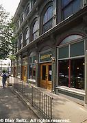 Susquehanna Valley, PA Main Street Lewisburg