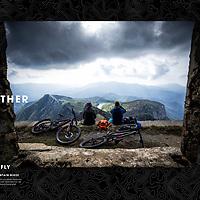 Trek bikes Powerfly ad campaign 2017