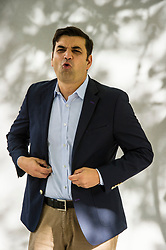 Pictured: Gordon Corera<br /> <br /> Gordon Corera, is a British author and journalist. He is the BBC's Security Correspondent and specializes in computer technology.