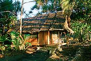 Kosrae Village Resort, Kosrae, Federated States of Micronesia, Micronesia<br />