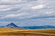 Rocky Mountain Front-Montana