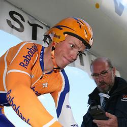 Lars Boom; 2007