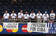 2007.06.10 Gold Cup: Panama vs Cuba