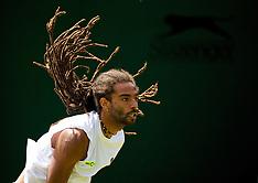 140625 Wimbledon Day 3