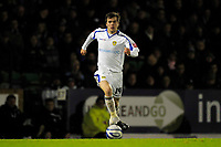 Jonathan Howson (Leeds). Southend United Vs Leeds United.Coca Cola League 1. Roots Hall. Southend. 28/10/08 Credit Colorsport/Garry Bowden