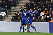 Hull City v Cardiff City 280418