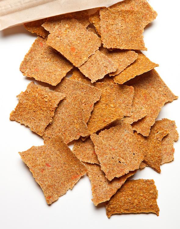 Raw Organic Chips