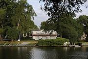 Berlin, GERMANY.  General views,  Ruder Club Spandau, early morning Thursday, 12/06/2008  [Mandatory Credit:  Peter SPURRIER / Intersport Images] . Boat house