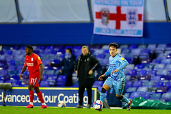 Callum O'Hare of Coventry City  - Mandatory by-line: Nick Browning/JMP - 20/11/2020 - FOOTBALL - St Andrews - Birmingham, England - Coventry City v Birmingham City - Sky Bet Championship