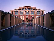 The Walt Disney Company Headquarters in Burbank, California.