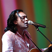 Finale Nationaal Songfestival 2005, Franky Rampen