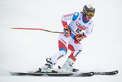 Wendy Holdener (SUI) during the Ladies' Giant Slalom at 57th Golden Fox event at Audi FIS Ski World Cup 2020/21, on January 17, 2021 in Podkoren, Kranjska Gora, Slovenia. Photo by Vid Ponikvar / Sportida