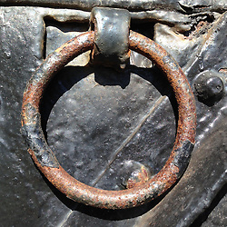 Bunker Hardware, Fort Casey State Park, Whidbey Island, Washington, US