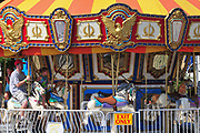 Franklin County Fair in Hilliard, Ohio.