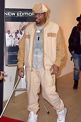 December 14, 2016 - Beverly Hills, Kalifornien, USA - Bobby Brown bei der Premiere der BET TV-Miniserie 'The New Edition Story' im Paley Center for Media. Beverly Hills, 14.12.2016 (Credit Image: © Future-Image via ZUMA Press)