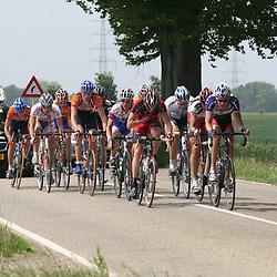 Olympia Tour 2007<br />De alles beslissende ontsnapping in de Limburg etappe