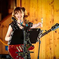 Adams Farm Music in the Barn 07-25-20