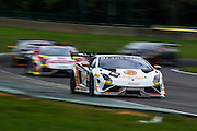 August 22-24, 2014: Virginia International Raceway. #99 Victor Gonzalez, Change Racing, Lamborghini Carolinas