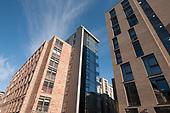 Dunaskin Mill Student Accommodation - Glasgow