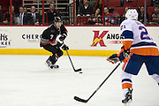 Carolina Hurricanes - New York Islanders