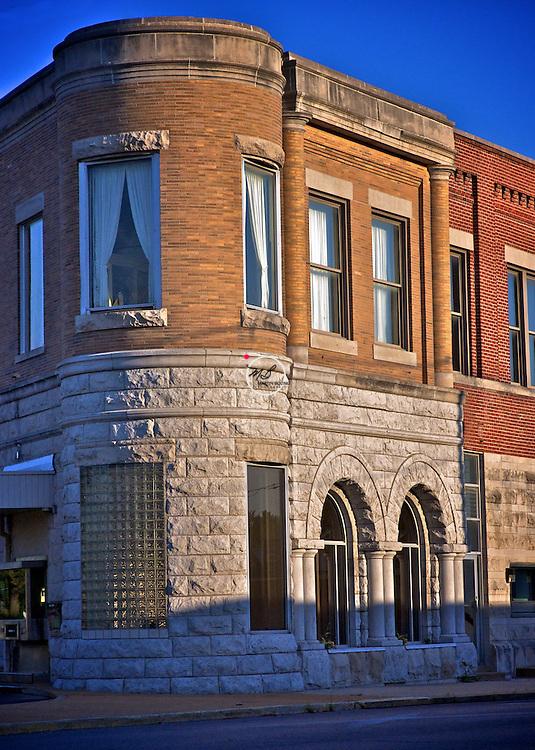 Marissa Illinois storefront