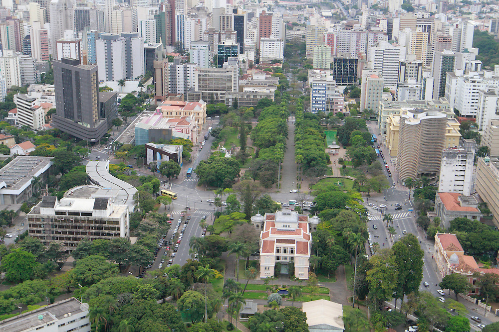 Belo Horizonte_MG, Brasil.<br /> <br /> Circuito Cultural Praca da Liberdade em Belo Horizonte, Minas Gerais.<br /> <br /> The Liberdade Square Cultural Circuit in Belo Horizonte, Minas Gerais.<br /> <br /> Foto: HUGO CORDEIRO / NITRO