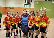 Girls Gaelic Football