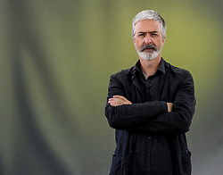 Pictured: Neil Griffiths<br /> <br /> Neil Griffiths is a British novelist, and the founder of the Republic of Consciousness Prize for Small Presses. He is the winner of the Authors' Club First Novel Award, and has been shortlisted for best novel in the Costa Book Awards.