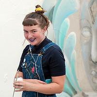 Ashley Dreyfus - Freak Alley