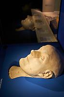 France, Vendée (85), Saint-Sulpice-le-Verdon, le Logis de La Chabotterie, histoire de Francois Athanas Charette // France, Vendée, Saint-Sulpice-le-Verdon, le Logis de La Chabotterie