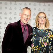 NLD/Rotterdam/20180124 - Openingsfilm IFFR 2018, premiere Jimmy, directeuren Bero Beyer en Janneke Staarink van IFFR