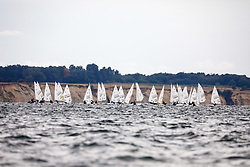 , Laser Radial Youth Worlds 19. - 25.08.2018, Laser Radial W - unsortiert 25.08.2018