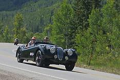 030- 1954 Jaguar XK120