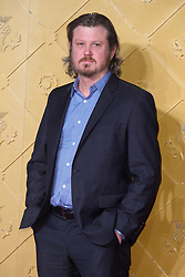 Beau Willimon attending the premiere of Mary Queen of Scots, at the Cineworld cinema in Leicester Square, London. Picture date: Monday December 10, 2018. Photo credit should read: Matt Crossick/ EMPICS Entertainment.