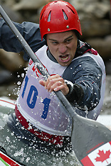 2009 Canadian Whitewater Champs