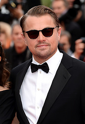 Leonardo DiCaprio attending the Oh Mercy! premiere, during the 72nd Cannes Film Festival. Photo credit should read: Doug Peters/EMPICS