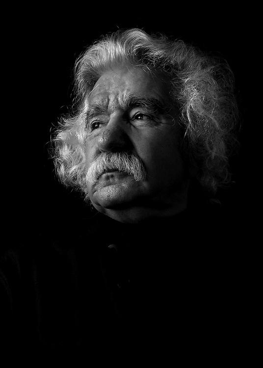 Burim Myftiu American Visual Artist, Contemporary Photographer and Art Curator<br /> © Burim Myftiu