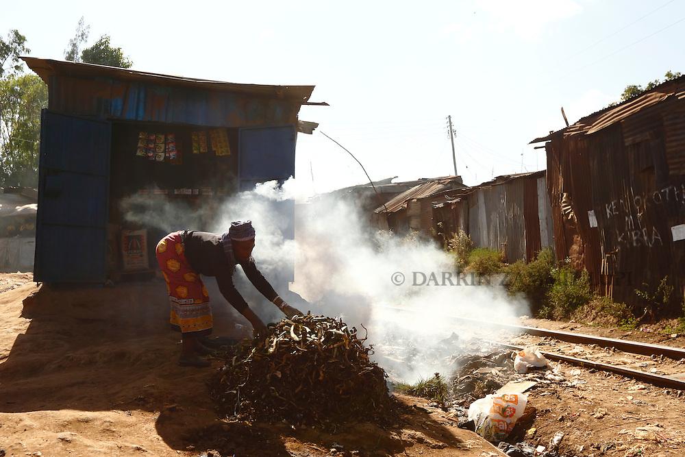 AJAN African Jesuit AIDS Network<br /> Kibera<br /> Nairobi, Kenya
