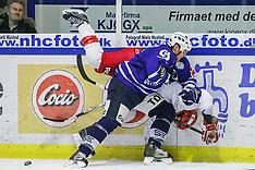 14.12.2008 EfB Ishockey - Rødovre Migthy Bulls
