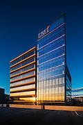 Lmi Corporate Headquarters