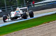 2012 British F3 International Series.Donington Park, Leicestershire, UK.27th - 30th September 2012.Nick McBride, T-Sport..World Copyright: Jamey Price/LAT Photographic.ref: Digital Image Donington_F3-18332