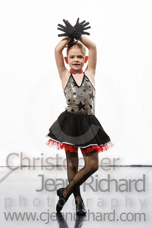 Payne Academy of Performing Arts -- <br /> Swan Lake and On Broadway Costume Photos