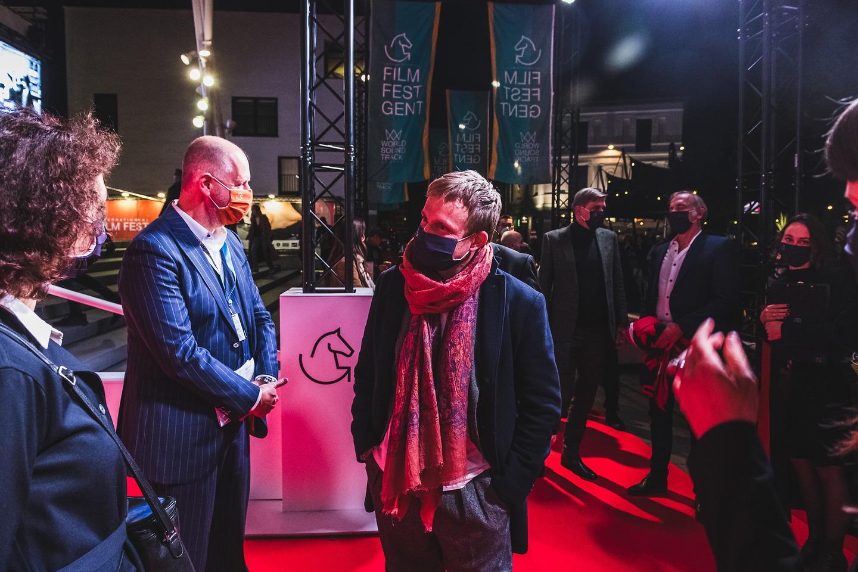 Film Fest Gent - Rode Loper + Q&A: L'ennemi