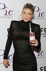 NEW YORK, NY - SEPTEMBER 20: Global Superstar, Fergie, premieres her first visual album, Double Dutchess: Seeing Double, the Visual Experience at iPic Theater in New York on September 20, 2017. 20 Sep 2017 Pictured: Fergie. Photo credit: JP/MPI/Capital Pictures / MEGA TheMegaAgency.com +1 888 505 6342