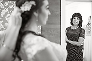 Carlie + Steve :: Oshkosh, Wisconsin Wedding Photography