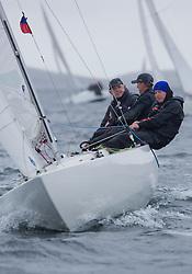 Clyde Cruising Club's Scottish Series 2019<br /> 24th-27th May, Tarbert, Loch Fyne, Scotland<br /> <br /> Day 2 Wet & Wild on Loch Fyne,<br /> 1175, Hero, RGYC, Etchells 22<br /> <br /> <br /> Credit: Marc Turner / CCC
